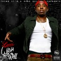 YFN Lucci - Wish Me Well mixtape cover art