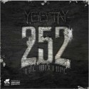 YGG Tay - 252 mixtape cover art
