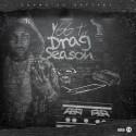 YGG Tay - Drag Season mixtape cover art