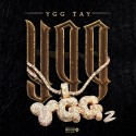 YGG Tay - YGG 2 mixtape cover art