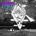 Yheti - Futuristic Feels mixtape cover art