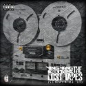 Ying Yang Twins - The Lost Tapes (Summer Of '07) mixtape cover art
