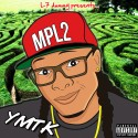YMTK - MPL 2: Murphy Pan's Labyrinth mixtape cover art