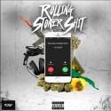 Yo Chief - Rolling Stoner mixtape cover art