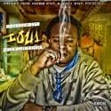Yo Millionaire - I O U 1 mixtape cover art