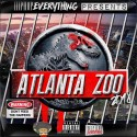 YOSH! - Atlanta Zoo 2018 mixtape cover art