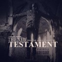 Young Bitty - The New Testament mixtape cover art