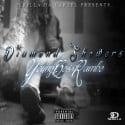 Young Boss Rambo - Diamond Showers mixtape cover art