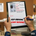 Young Bravo - Stop Stessing Count Blessings mixtape cover art