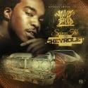 Young Breed - Seven Tre Chevrolet mixtape cover art