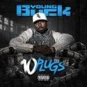 Young Buck - 10 Plugs mixtape cover art