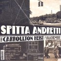 Curren$y - Carrollton Heist mixtape cover art