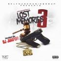 Young Dollarz - Lost Memories 3 mixtape cover art