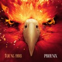 Young Dro - Phoenix mixtape cover art