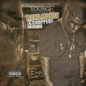 Young E Da Great - Bond Money & Choppers mixtape cover art