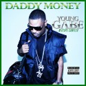 Young Gabe - Daddy Money mixtape cover art