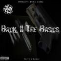 Young Giftz - Back 2 The Basics mixtape cover art