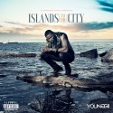 Young Gii - Islands To The City mixtape cover art