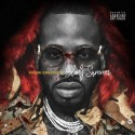 Young Greatness - Bloody Summer mixtape cover art