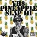 Young Hawaii Slim - Pineapple Slap 3 mixtape cover art