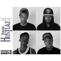 Young Hustlaz - Still YH mixtape cover art