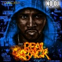 Young Jeezy - The Real Is Back mixtape cover art