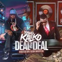 Young Kaliko - Deal Or No Deal mixtape cover art