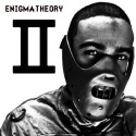 Young L - Enigma Theory II mixtape cover art