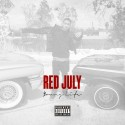 Young Life - Red July mixtape cover art