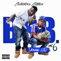 Young Lito - BSB Vol. 6 mixtape cover art