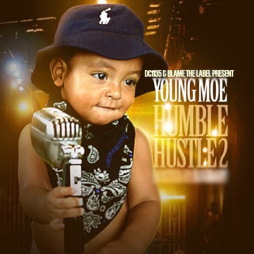 [Mixtape] Young Moe – Humble Hustle 2