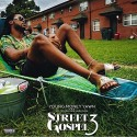 Young Money Yawn - Street Gospel 3  mixtape cover art