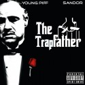 Young Piff & Sandor - The TrapFather mixtape cover art