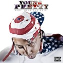 Young Pretty - Won't Drop The Ball mixtape cover art
