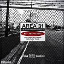 Young Roddy - Area 31 mixtape cover art