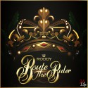 Young Roddy - Route The Ruler mixtape cover art