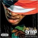 Young Skoop - The Blinfold mixtape cover art