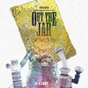 Young Swiffa - Out The Jar 2 (All Dabs On Me) mixtape cover art