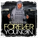 Young Troll - Forever Youngin' mixtape cover art