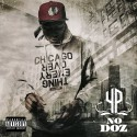 YP - No Doz mixtape cover art