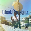 YSMG Raym - WestCoastin 2 mixtape cover art