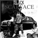 Y.T - Black Scarface mixtape cover art