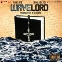 Yung BB - Wavelord mixtape cover art