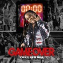 Yung Ben Hea - Game Over mixtape cover art