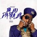 Yung Bleu - Bleu Da Ruler mixtape cover art