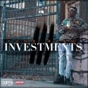 Yung Bleu - Investments 3 mixtape cover art