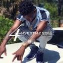 Yung Bleu - Investments 4 mixtape cover art
