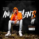 Yung Bleu - Investments 5 mixtape cover art