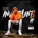 Yung Bleu - Investments 5 mixtape cover art