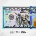 Yung Dred - Trillionaire mixtape cover art